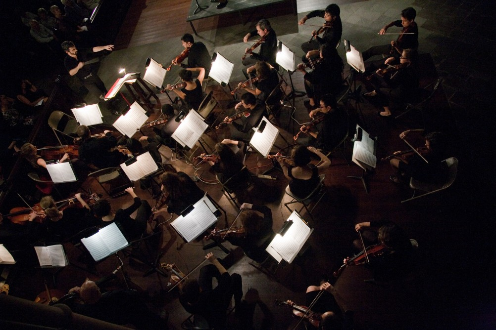 The String Orchestra of Brooklyn