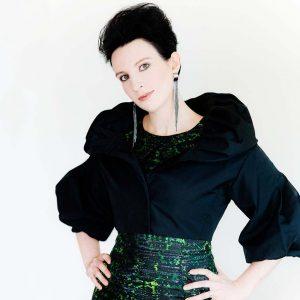 Soprano Lindsay Kesselman